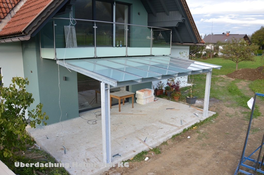Berühmt Stiegen und Geländer aus Niro, Stahl, Glas LG58