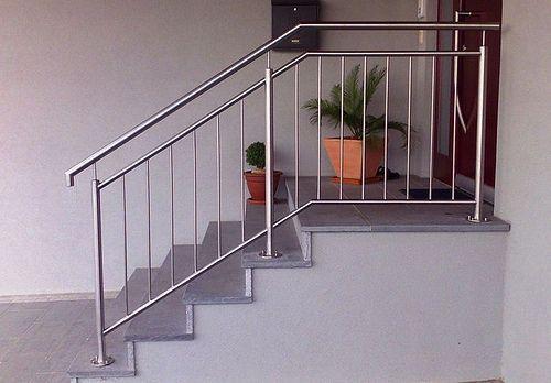 Bekannt Schlosserei Geländer Balkon Terrasse Stiege EU71