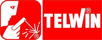 Wir verkaufen Schweißtechnik von Telwin Italia
