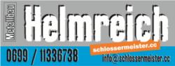 Logo Helmreich KG